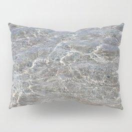 Sea waves Pillow Sham