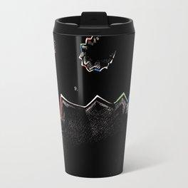 Airy Scotoma Travel Mug