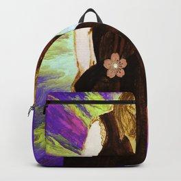 The Singing Model Backpack