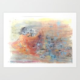 Least of These Art Print
