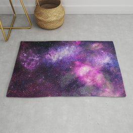 Sky is the limit Rug