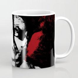 The Man Who Looks Like a Famous Person Coffee Mug