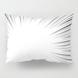 Anime blast Pillow Sham