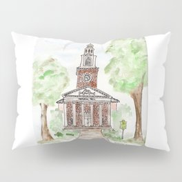 Memorial Hall, Lexington, Kentucky, UK Pillow Sham