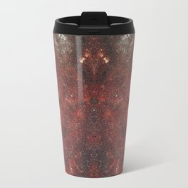 Hypnotzd Galaxy #5 Travel Mug