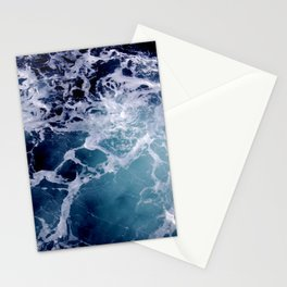 Ocean Art Stationery Cards