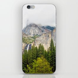Bond With Nature iPhone Skin