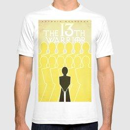 The 13th Warrior T-shirt