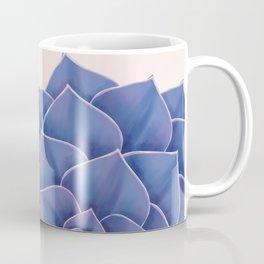 Big Echeveria Design Coffee Mug