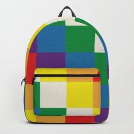 Wiphala Backpack
