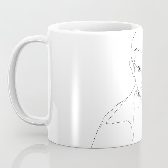 Eleven from ST Coffee Mug