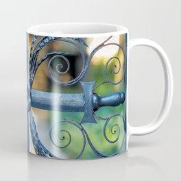 Sword Gate Coffee Mug