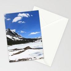 Tioga Lake Stationery Cards