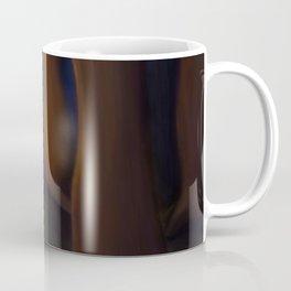 A Contained Flame Coffee Mug