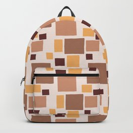 Feng Shui Earth 2 Backpack