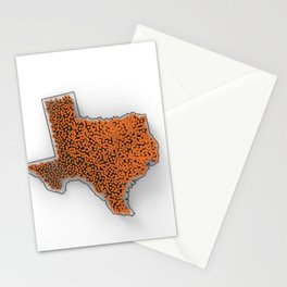 TX-PD-3D Stationery Cards
