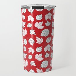 Fall in the woodlands Travel Mug