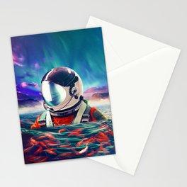 Belongingness Stationery Cards
