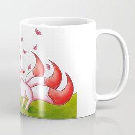 Sakura Winds Coffee Mug