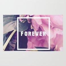 Forever Rug