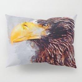 Giant Eagle Pillow Sham