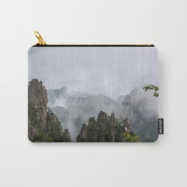 Settling Fog Carry-All Pouch
