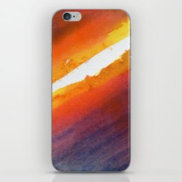 Energy Gradient iPhone Skin