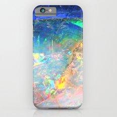 Ocean Opal Slim Case iPhone 6s