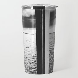 out there Travel Mug