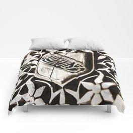 Crest Comforters