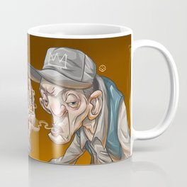 Earn Coffee Mug