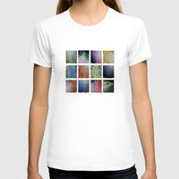 mosaic T-shirts featuring mosaic by Digital-Art