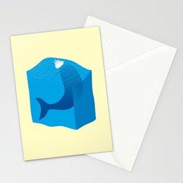 M O B Y Stationery Cards