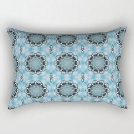 Princess Wreath Infinity Rectangular Pillow