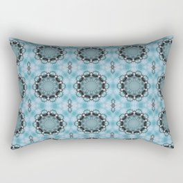 Princess Wreath Infinity Rectangular Pillow