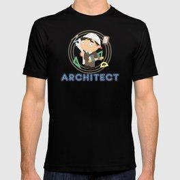 Architect T-shirt