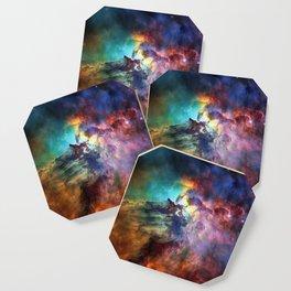 Lagoon Nebula Coaster