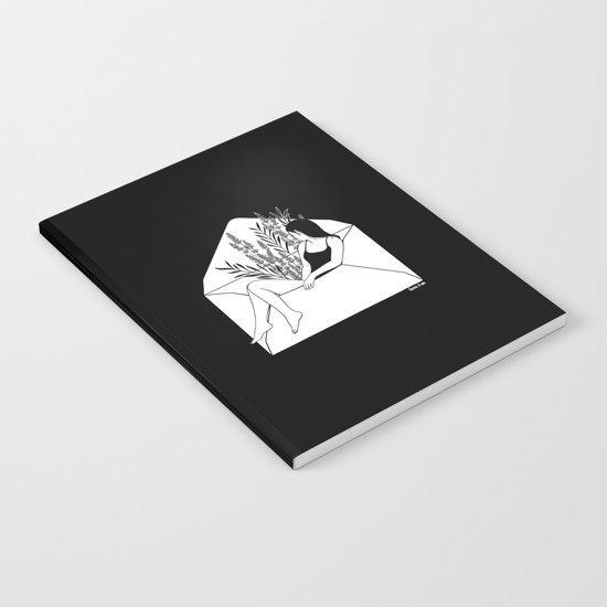 Dear Heartbreaker Notebook