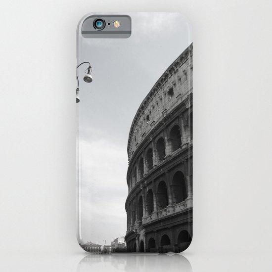 mors tua, vita mea iPhone & iPod Case
