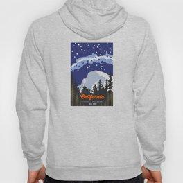 Yosemite. Hoody