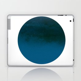 Circle 01 Laptop & iPad Skin