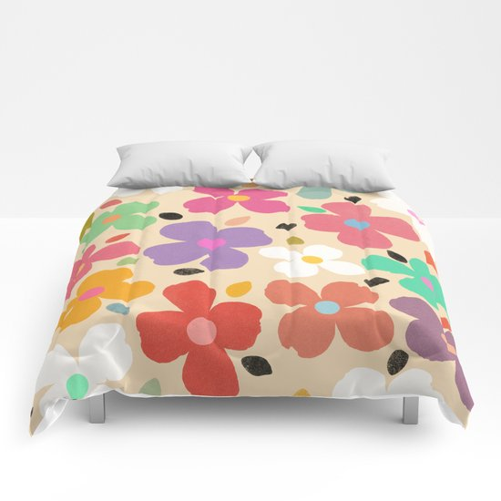 dogwood 9 Comforters