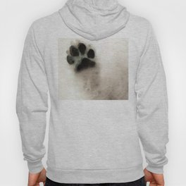 I Paw You - Dog Art By Sharon Cummings Hoody