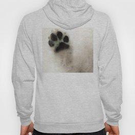 I Paw You - Dog Art By Sharon Cummings Hoody