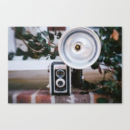 Kodak  Canvas Print