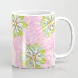 Petal Rose Coffee Mug