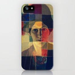 Variations iPhone Case