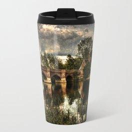 Clifton Hampden Travel Mug