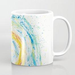Sun and Breeze Coffee Mug