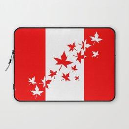 O Canada Laptop Sleeve